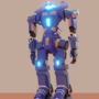 My First Mecha Ever