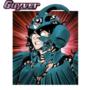 SPOOKY MONTH: GUYVER(edraw)