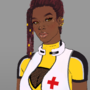 Lifeline Reskin - Apex Legends
