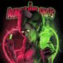 Live Adrenaline Shots Halloween Zoom Horror Comic Art Class! Join Us!