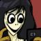 Momo's Selfie