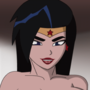Diana x Bruce   Animation