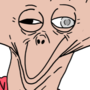 Stewie Griffin Tries to See