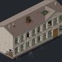 Barracks by NimblePiggy
