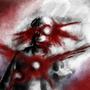 Dead,Head by Magmamork