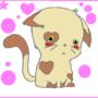 Chibi Kitten by Clair-Bear