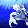 Sea Song by ZaronX