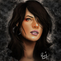 portrait by ramymagdy