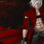 Dante. by KimiCookie