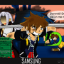 KH2 -No Time to Heal-