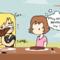 Mudfish Comics - Steak