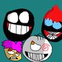 Bendee-ble Group! by flintangle46