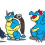 HeartGold Team
