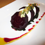Beets and Chevre by Ironchefgriffin