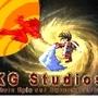 KG Studios Logo by Kingk11