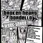 Broken Hart Bordello WEEK THRE by AKABUR