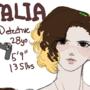 Natalia Character Sheet