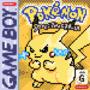 Pokémon Yellow Pixel Art