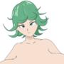 Tatsumaki's Tig Ol Biddies