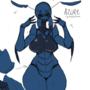 Princess Azure