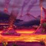 Dinoless Dash Land