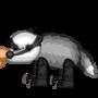 Happy Badger Day 🦡