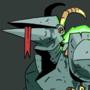 Blademortis