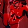 Lilith: LEG UP meme.