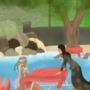 River date