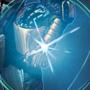 Space Warden Shield ver.