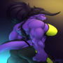 A Behemoth Workout
