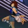 Asuka Kazama The Agent