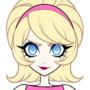 Adrenalinda - Character Design