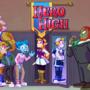 Hero High - Promo Image