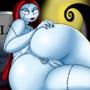 Sally Spooky Booty