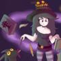 Halloween Bhloopy