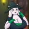 Toriel Halloween Hentai comic sneak peak!