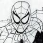 Marker Spider-Man