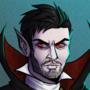 Dracula Blood Hunter