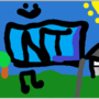 NoobzyToons Official Flag