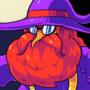 Knightober Day 11: Magic