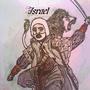 ISRAEL by Suicidalnagotiator