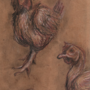 Chickens and Eggs by MyKindOfFlash