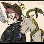 Beast Rider by SCHLERF64