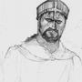 Bohemond of Antioch by Lowgan