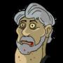 George Lucas (Zombie) by bussdee