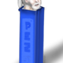George Carlin Pez by Swizletek