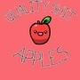 Apples - iPhone Wallpaper by Tyler