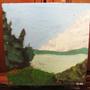 Lake by HolyPeanuts