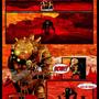 Bioshock fan comic book by 3ciona